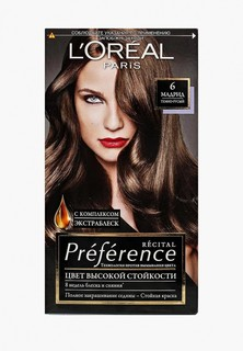 Краска для волос LOreal Paris LOreal
