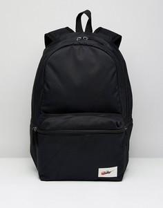 Черный рюкзак Nike Heritage BA4990-010 - Черный