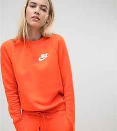 Оранжевый свитшот Nike Rally эксклюзивно для ASOS - Оранжевый