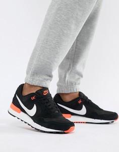Черные кроссовки Nike Air Pegasus 89 AQ4276 - Белый
