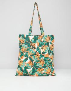155bd875bd7d Женские пляжные сумки Monki – купить в интернет-магазине | Snik.co