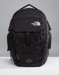 Черный рюкзак The North Face 33 л - Черный