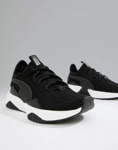 Черные кроссовки Puma Training Defy - Черный