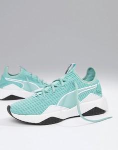 Синие кроссовки Puma Training Defy - Синий