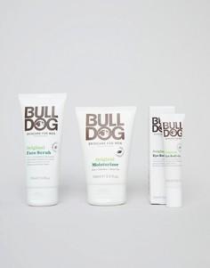 Косметический набор Bulldog Original Essentials - 29% скидка - Бесцветный