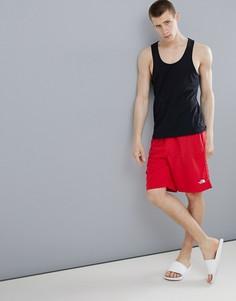 Красные шорты для плавания The North Face Class V Water - Красный