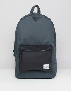 Рюкзак Herschel Supply Co Settlement 23L - Черный