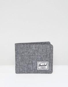 Бумажник Herschel Supply Co Roy - Серый