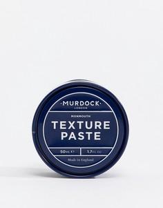 Паста для укладки Murdock London - 50 мл - Бесцветный