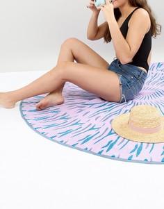 Пляжное полотенце Pieces - Мульти