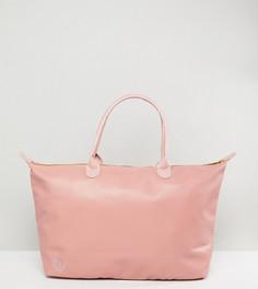 Розовая сумка Mi-Pac - Розовый