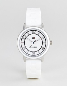 Белые часы Tommy Hilfiger Nina - Белый
