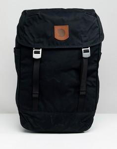 Рюкзак Fjallraven Greenland 28 л - Черный