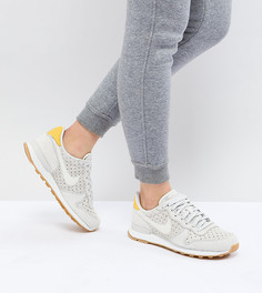 Кроссовки Nike Internationalist - Белый