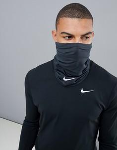 Черная повязка Nike Running N.RA.35.001.OS - Черный