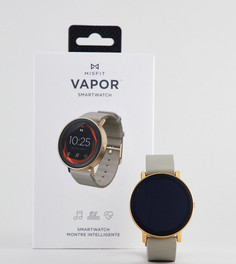 Смарт-часы с серым ремешком Misfit MIS7002 Vapor - Серый