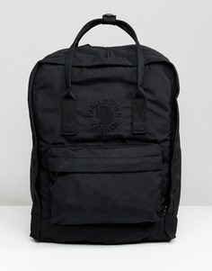 Рюкзак Fjallraven 16 л - Черный