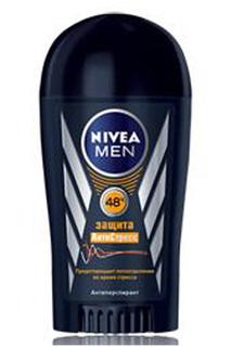 Дезодорант-стик для мужчин Защ NIVEA