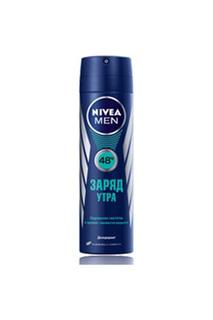 Дезодорант-антиперспирант для NIVEA
