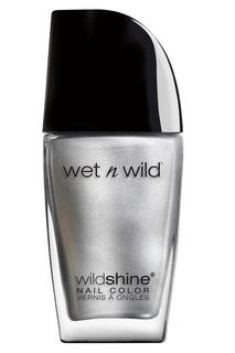Лак для ногтей WET&WILD