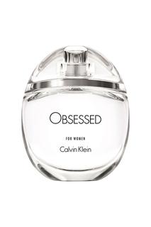 CK Obsessed for women, 100 мл Calvin Klein