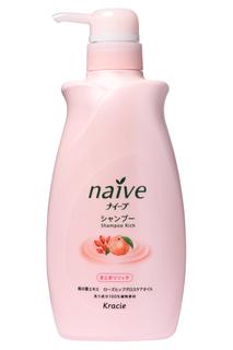 Шампунь для сухих волос Naive KRACIE