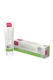 Зубная паста MEDICAL HERBS, 10 SPLAT