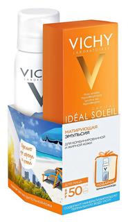 Защита от солнца Vichy