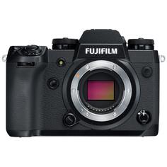 Фотоаппарат системный премиум Fujifilm