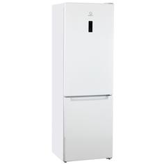 Холодильник с нижней морозильной камерой Indesit