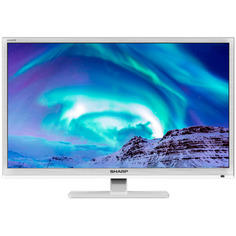 Телевизор Sharp LC-24CHF4012EW