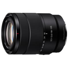 Объектив Sony 18-135mm F3.5-5.6 OSS (SEL18135)