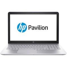 Игровой ноутбук HP Pavilion 15-cc534ur i7-7500U 2700MHz/8Gb/2TB+128Gb SSD/15.6FHD IPS/NV 940MX 4Gb