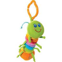 Tiny love Развивающая игрушка Гусеничка (вибрирует) 1105600046 (384)