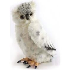 Мягкая игрушка Hansa Полярная сова, 33 см (3836)