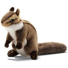 Мягкая игрушка Hansa Бурундук сидящий, 16 см (3090)