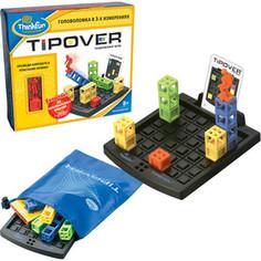 Настольная игра ThinkFun Кубическая головоломка Tipover (7070-RU)