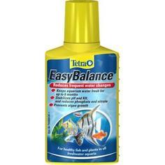Кондиционер Tetra EasyBalanse Optimises Water Quality для улучшения качества воды в аквариуме 500мл