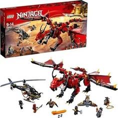 Конструктор Lego Ниндзяго Первый страж