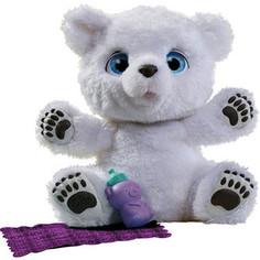 Интерактивная мягкая игрушка Hasbro Furreal Friends Полярный медвежёнок