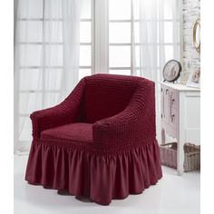 Чехол для кресла Bulsan бордовый (1797/CHAR002)