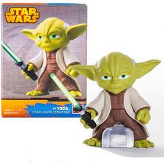 Конструктор Lego Star Wars сборная фигурка иода (84628)
