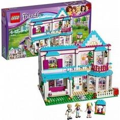 Lego Дом Стефани (41314)