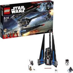 Конструктор Lego Star Wars - Звездные Войны Исследователь I (75185)