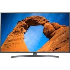 LED Телевизор LG 43LK6200