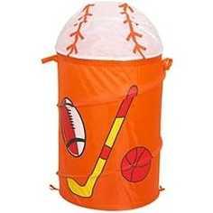 Корзина для игрушек Bony Спорт 43х60см XDP-036