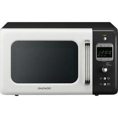 Микроволновая печь Daewoo KOR-6LBRWB