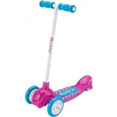 Самокат 3-х колесный Razor Детский Lil Pop (084302)