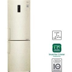 Холодильник LG GA-B449YEQZ