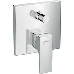 Смеситель для ванны Hansgrohe Metropol iBox Universal с механизмом (32545000, 01800180)